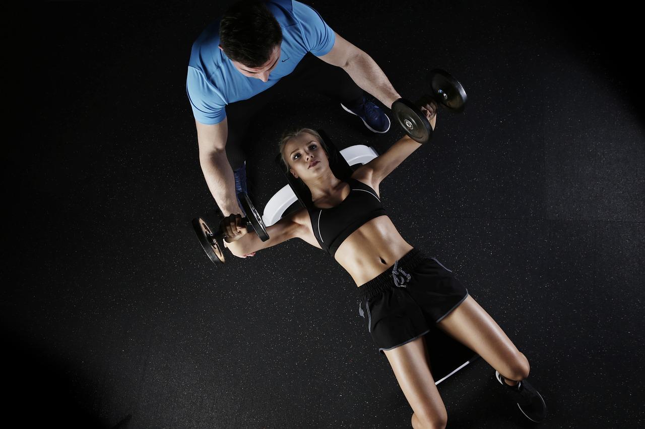 Prendre un coach sportif :  Quels sont les véritables avantages ?